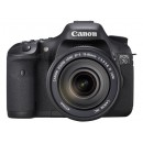 Canon EOS 7D 15-85IS USM Kit